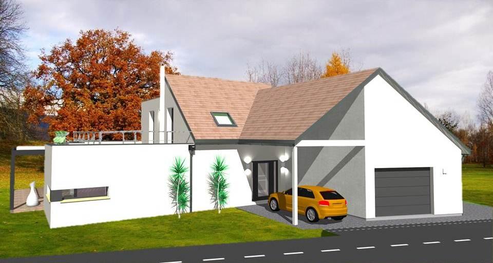 Constructeur maison individuelle bas rhin ventana blog for Entreprise construction maison individuelle