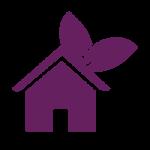 Maison passive appartement alsace