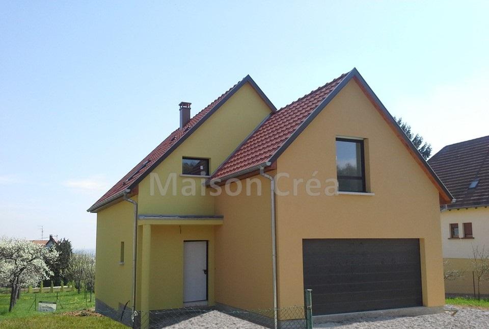 Construire maison bas rhin ventana blog for Constructeur maison individuelle 67